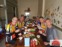 Sapa Mountain Biking To Halong Bay – 10 Days