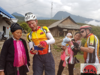 Sapa Special Northeast Biking Tour – 14  Days